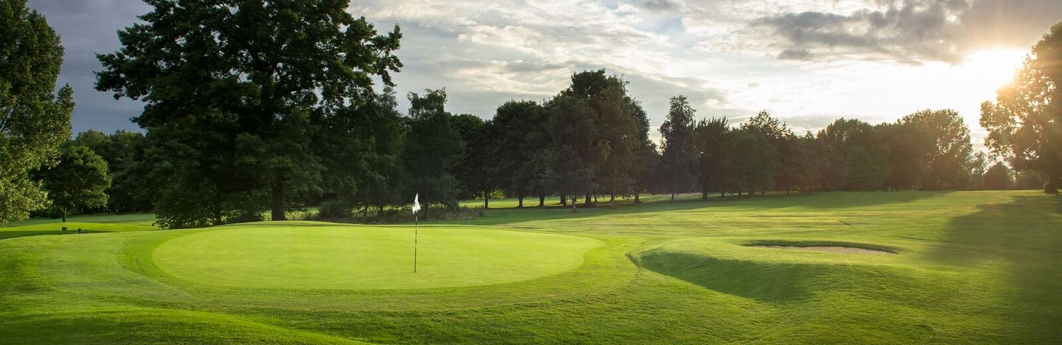 BRAINTREE - The Essex Foursomes Championship - 24 September 2017