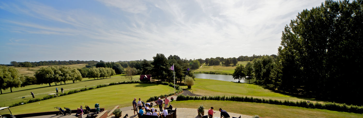 STOKE BY NAYLAND - Essex Amateur Championship - 3 & 4 June 2017